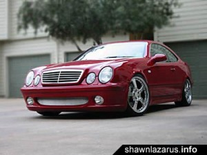 red clk430