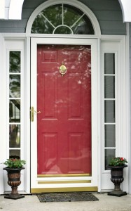 Get Into the Red Door to Successful Affiliate Marketing.